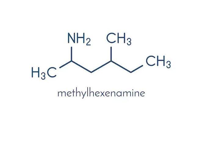 1,3-Dimethylamylamine ( Dmaa ) Nedir ?