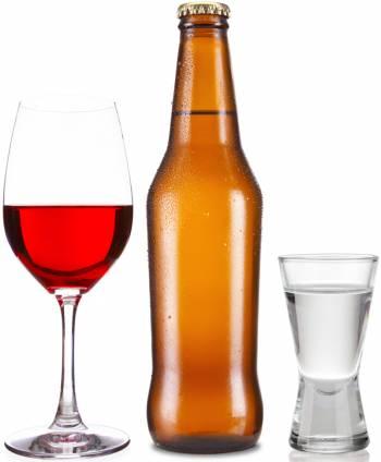 Alkol Nedir ?