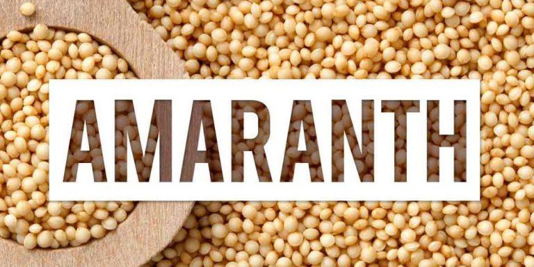 Amaranth (Amarant) Nedir ?