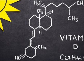 D Vitamini yeni