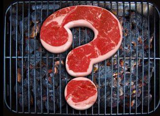 Kırmızı et ve kanser 1