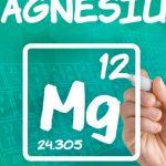 Magnezyum Nedir ?