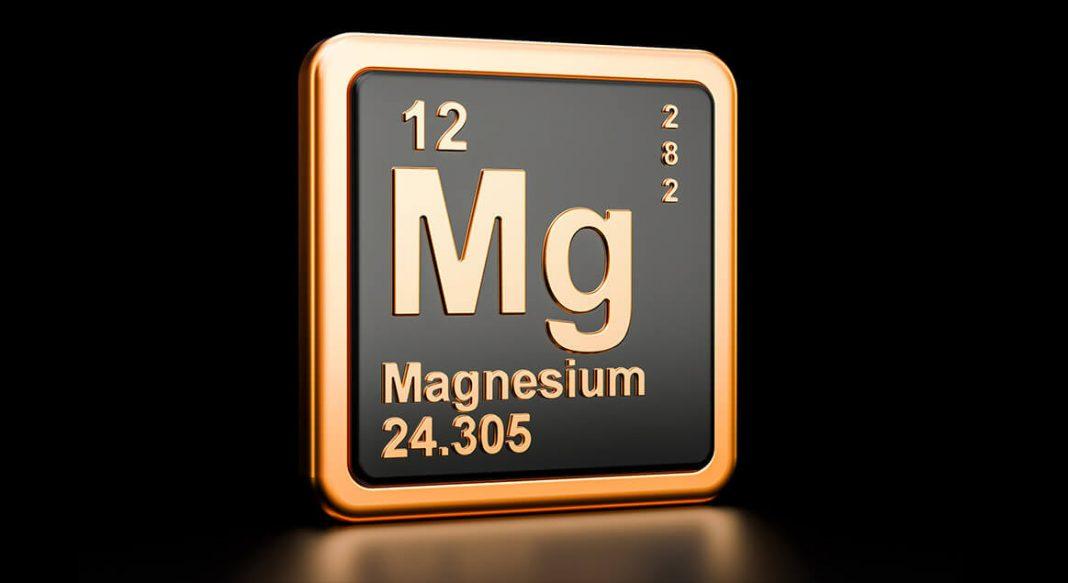 Magnezyum yeni