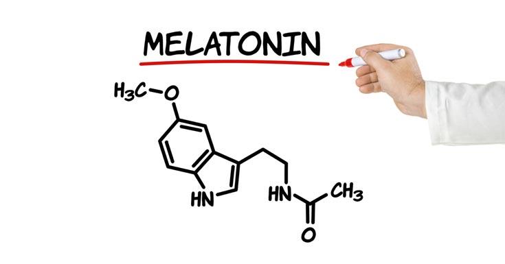 Melatonin Nedir ? | Bilimsel Supplement İncelemeleri : Kullanımı, Dozaj,  Yan Etkileri