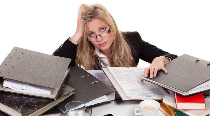 Yorgunluk Ve Stres (Akut) 1