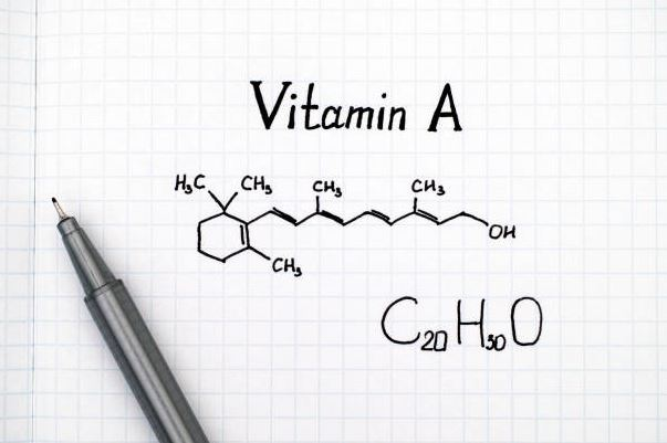 A Vitamini (Retinol) Nedir  ?
