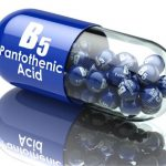 B5 Vitamini (Pantotenik Asit) Nedir ?