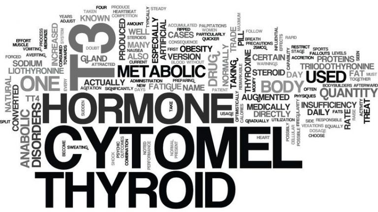 Cytomel – T3 (Tiromel) Nedir ?