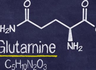 Glutamin (Glutamine ) yeni