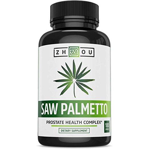 Saw Palmetto (Cüce Palmiye) Nedir ?