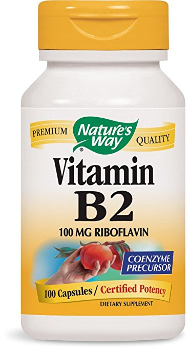 B2 Vitamini Nedir ?