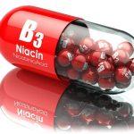 B3 Vitamini ( Niasin ) Nedir ?