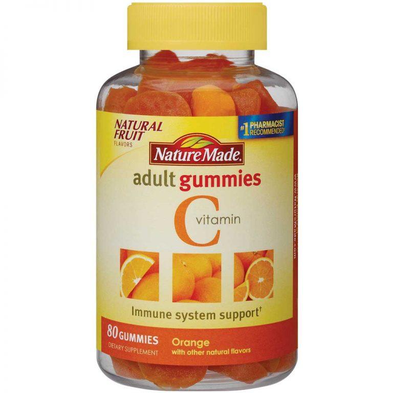 C Vitamini Nedir Ve Ne İşe Yarar ?