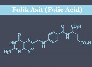 Folik Asit (Folic Acid) yeni 1