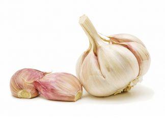 Garlic ( Sarimsak ) yeni 1