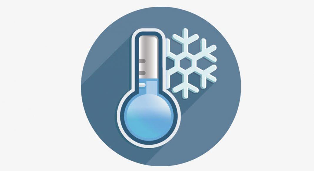 Hipotermi yeni
