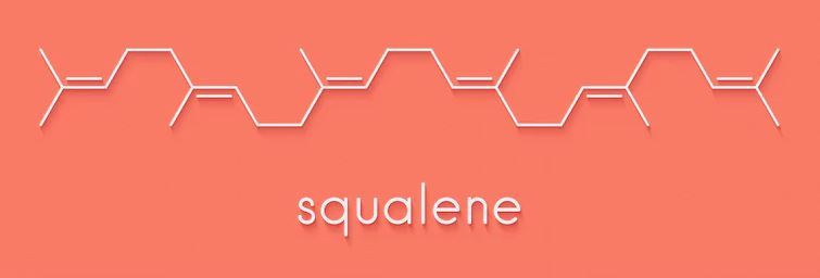 Squalene (Skualen) Nedir ?