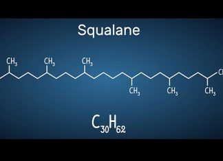 Squalene (Skualen) yeni