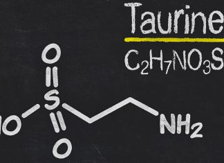 Taurin (Taurine) yeni 1