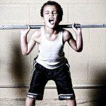 Ağırlık Kaldırmak Çocuklar-Gençler İçin Kötü Müdür?