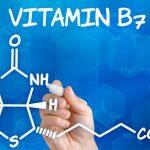Biotin (B7 Vitamini – Biyotin) Nedir ?