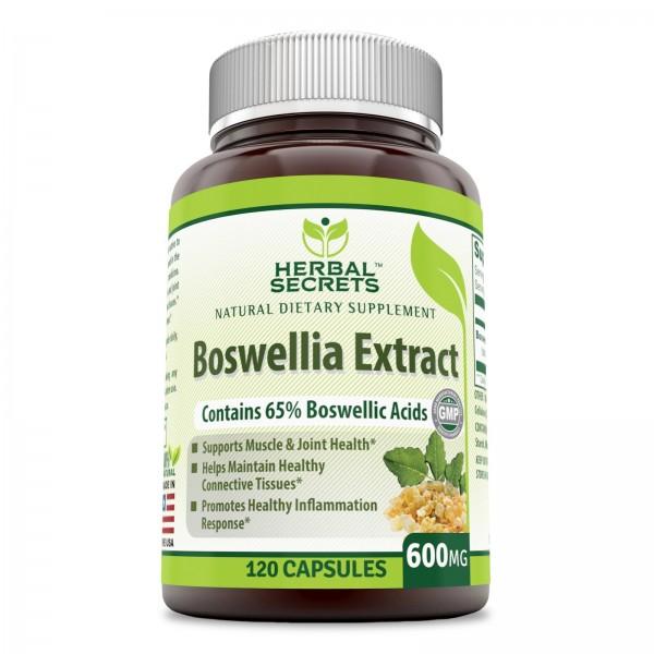 Boswellia Serrata (Akgünlük) Nedir ?