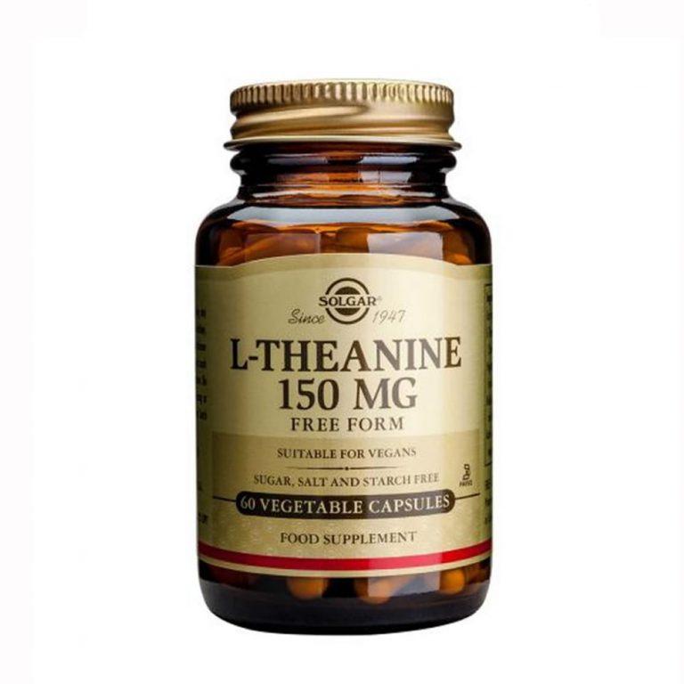 L-Theanine (Teanin) Nedir ?