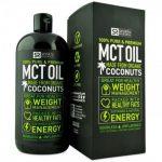 MCT ( Orta Zincirli Yağ Asitleri ) Nedir ?