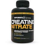 Nitrat ( Nitrate ) Nedir ?