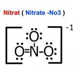 Nitrat ( Nitrate -No3 ) Nedir ?