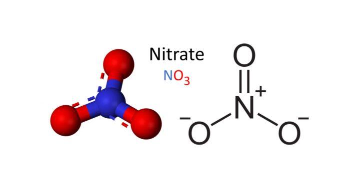 Nitrat ( Nitrate -No3-1