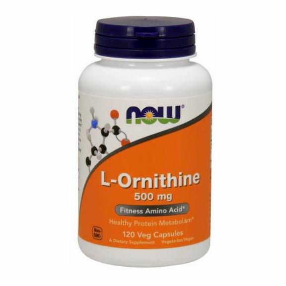 Ornithine ( Ornitin ) Nedir ?