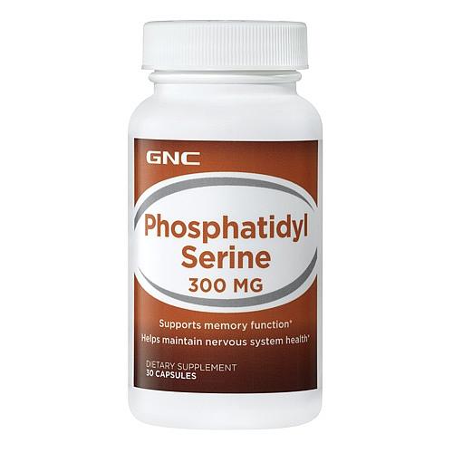 Phosphatidylserine (Fosfatidil Serin) Nedir ?