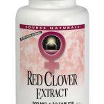 Red Clover ( Kırmızı Yonca) Nedir ?