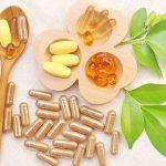 Supplement Çeşitleri