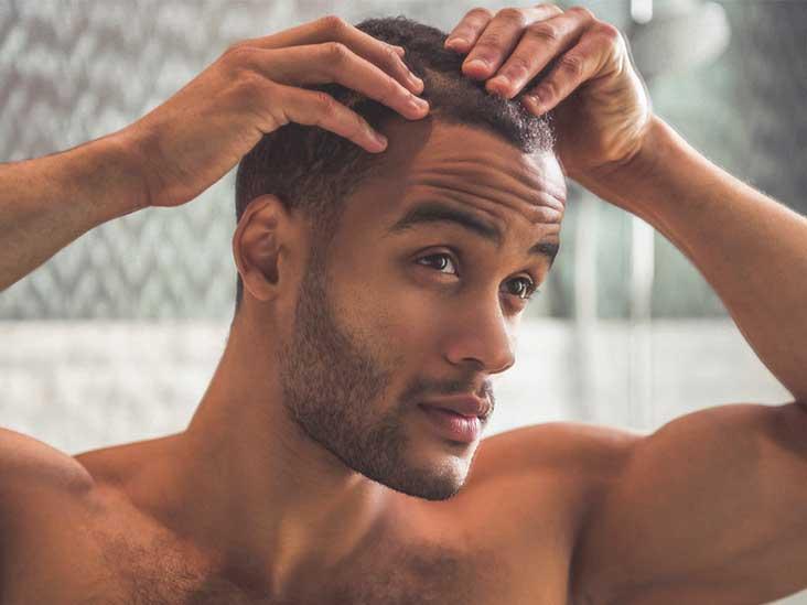 Testosteron Yükselticileri ve Saçları Kaybetmemek!