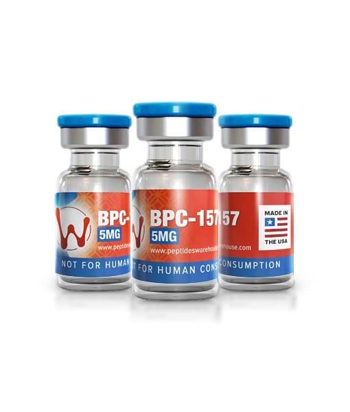Yeni! BPC-157 Nedir?