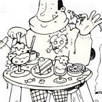 Çikolata Şekeri ve Obezite ile İlişkisi Olmaması