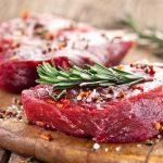 Kırmızı Et Daha Sağlıklı Nasıl Yapılabilir?