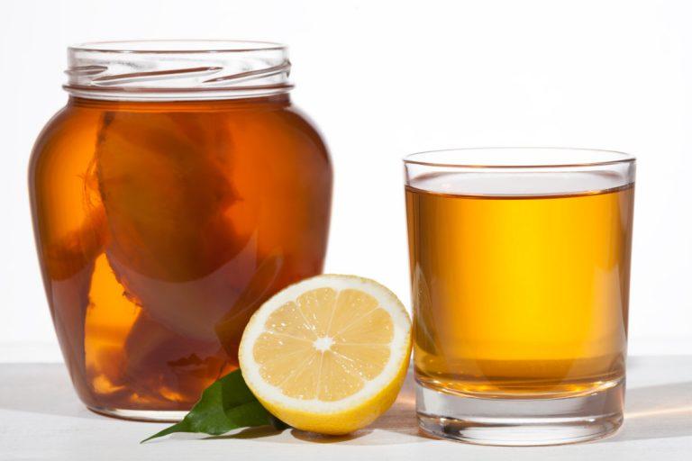 Kombu Çayı (Kombucha): Riski Anlamak ve Zehirliliğini Değerlendirmek