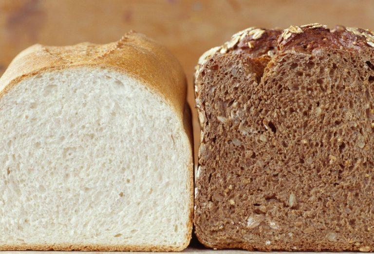 Tam Buğday Ekmeği Beyaz Ekmekten Daha mı İyidir?