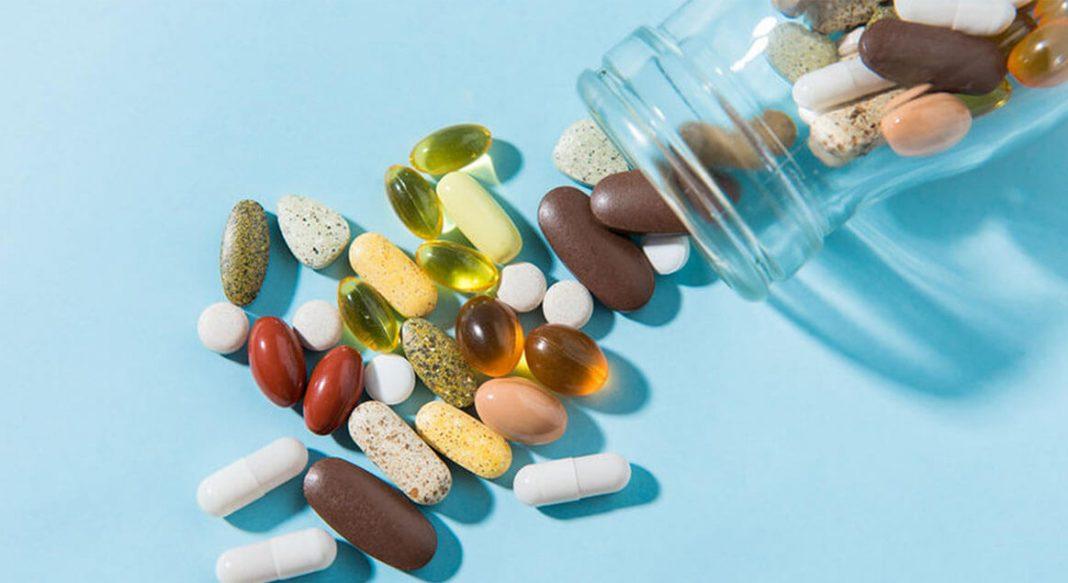 Vucut için Diyet Supplementleri ve Kanitlar yeni