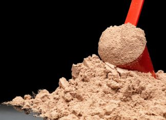 Whey Protein ve Faydaları 1