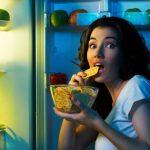 Gece Yemek Yeme Daha Fazla Kilo Alma İhtimalini Arttırıyor Mu?