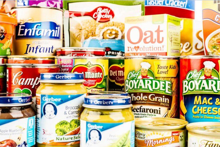 İşlenmiş Gıdalar Ne Kadar Zararlıdır?