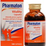 Pharmaton Nedir : Faydaları – Yan Etkileri Nelerdir ?