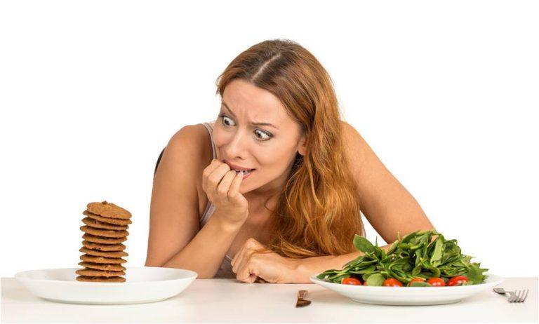 Yemek Yeme İsteği Nereden Gelir?