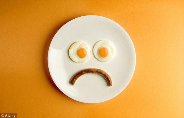 Kahvaltı Yapmamak O Kadar Da Kötü Müdür?