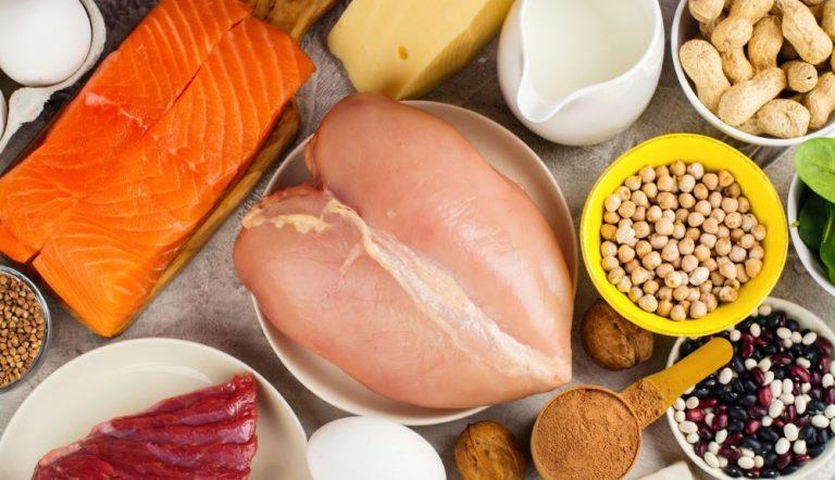 Günlük Ne Kadar Protein Kullanılması Gerekiyor?