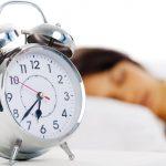 Uyku Ne Kadar Önemlidir?